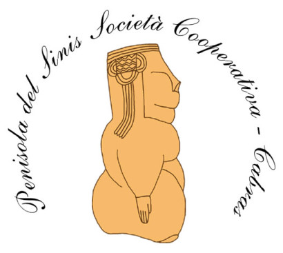 Logo Penisola del Sinis Coop